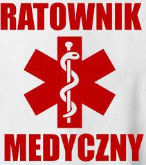 ratownik medyczny
