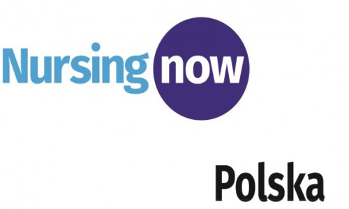 nursing now polska